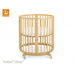 CULLA STOKKE SLEEPI MINI NATURALE