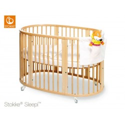 LETTINO STOKKE SLEEPI NATURALE