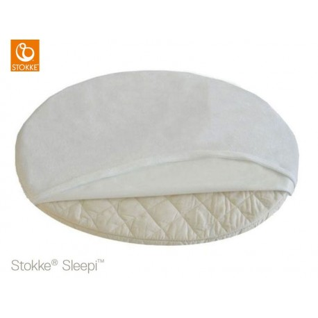 SALVAPIPI CULLA STOKKE SLEEPI MINI PROTECTION SHEET