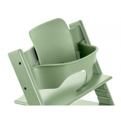 Stokke Baby Set Moss Green
